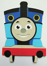 Thomas The Train Paper Die Cut Paper Scrapbook Embellishment