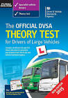 The Official DVSA Theory Test for Drivers of Large Vehicles DVD-ROM: 2015 by Driver and Vehicle Standards Agency (DVSA) (DVD-ROM, 2015)