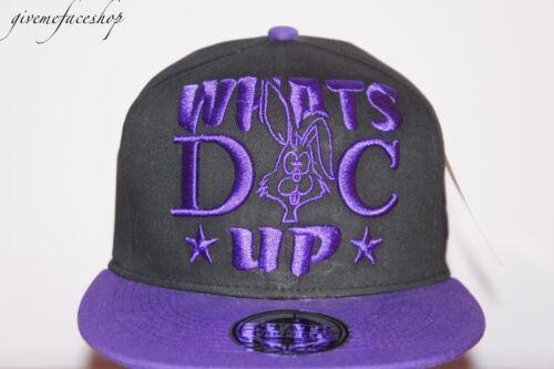 whats up snapback caps rabbit hip hop bling  flat peak baseball hat bunny