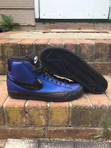 Nike Blazer High Premium U HOH