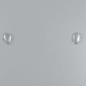 Earrings Silver 925 Sterling Fashion women Earrings  /E41087