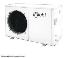 Michl Luft/-Wasser Wärmepumpe 4,0 kW TWRE-K01