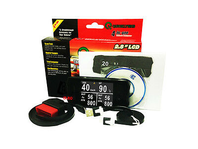 New latest high quality ( Head Up Display ) small Metric and Engish Unit switch