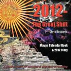 2012 - The Great Shift by Chris Kasparis (Paperback, 2011)