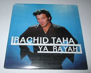 Rachid-Taha-Ya-rayah-cd-single-2-titres-1997