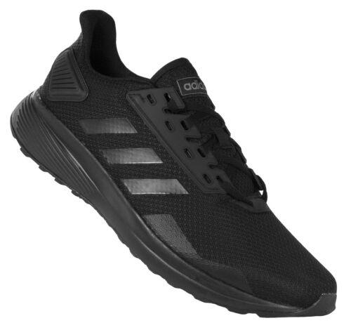 Adidas DURAMO 9 B96578 Schuhe Sneaker Schwarz Sportschuhe Laufschuhe Herren