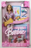 Mattel Barbie the Doctor - 00027084289558 Toys