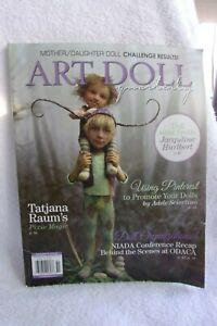 Art-Doll-Quarterly-Magazine-FEB-MAR-APR-2015-Jacquline-Hurlbert-Profile