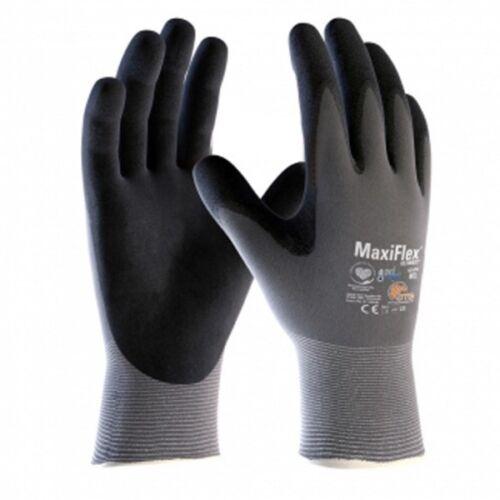 Montagehandschuhe ab 3,60 Euro Neues Modell Nylon MaxiFlex® Ultimate™AD-APT®