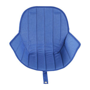 aae5a7425f20 Details about Fabric seat cover (blue) - micuna Ovo high chair