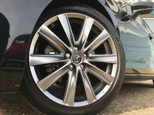 Mazda 6 2,2 Sky-D 150 Optimum aut. - billede 1