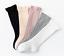 thumbnail 2 - Girl Kid baby Ruffle Stripe knees Calf High Cotton long Socks Tights 0-36months