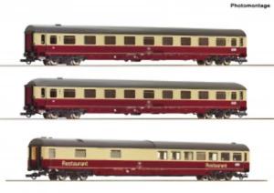 Roco-74096-HO-Gauge-DB-Christoforus-Express-Coach-Set-3-IV