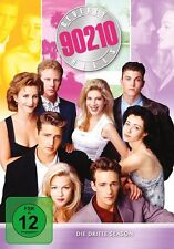 BEVERLY HILLS 90210 SEASON 3 MB  8 DVD NEU JENNIE GARTH/IAN ZIERING/+