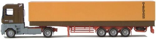 "Awm 70419 Renault-prsz /""Diekmann/"" camión camión modelo Alemania 1:87"