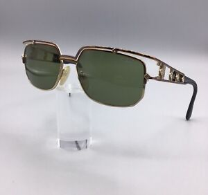 Cazal-Sunglasses-Vintage-mod-979-col-650-Made-in-Germany-Sunglasses