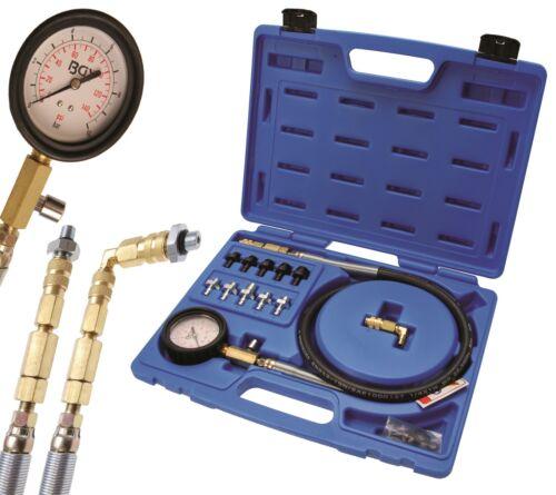 BGS Öldrucktester Öldruck Öldruckmesser testen prüfen Undichtigkeiten Ölsystem
