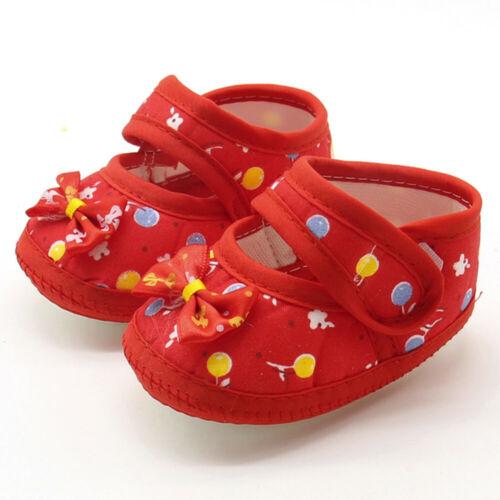 Walker Girls  Toddler Soft Sole Infant Flats Casual Shoes Baby Shoes Prewalker