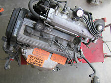 92 93 94 95 TOYOTA CELICA GT MR2 ENGINE MOTOR 5SFE 2200 2.2L FED EMMISSIONS USED