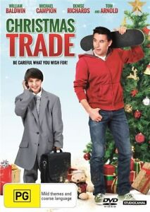 Christmas-Trade-DVD-NEW-Region-4-Australia