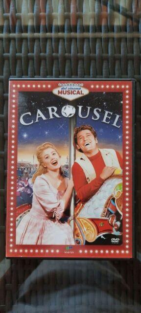 Carousel (1956) DVD