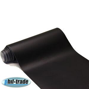 viperstreifen auto folie oracal schwarz matt 20 x 400cm ebay. Black Bedroom Furniture Sets. Home Design Ideas