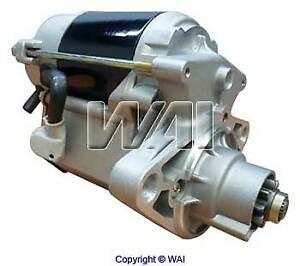 100-NEW-HONDA-ACCORD-12V-10T-CW-OSGR-1-6kW-AFTERMARKET-DENSO-Starter