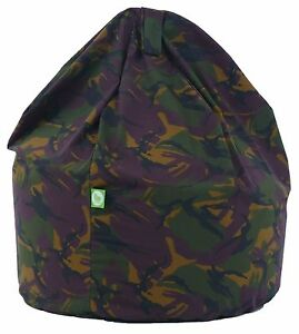 Child-Size-Army-Camo-Camouflage-Bean-Bag-With-Beans-By-Bean-Lazy