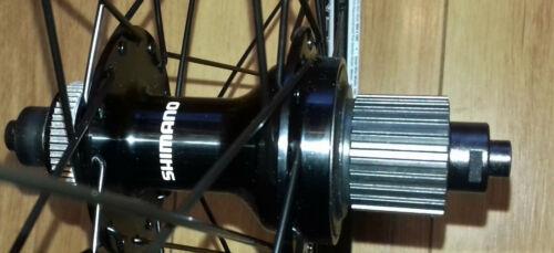 "27.5/"" DT Swiss 533d Disc,Shimano MT500 Centrelock 12 Speed Microspline 135mm QR"