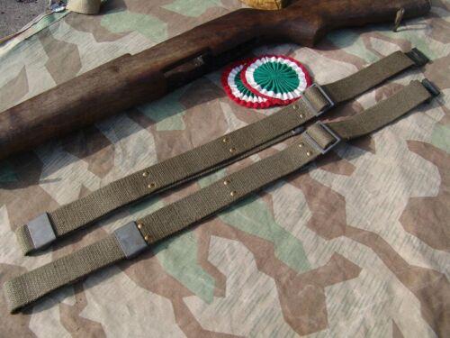 BM-59*orig.ITALIENARMY MADE*-MINT-*cal308Winchester RifleCaringSling* * GARAND