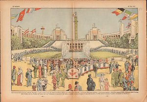 Palais-de-Chaillot-Exposition-Universelle-de-Paris-Trocadero-1937-ILLUSTRATION