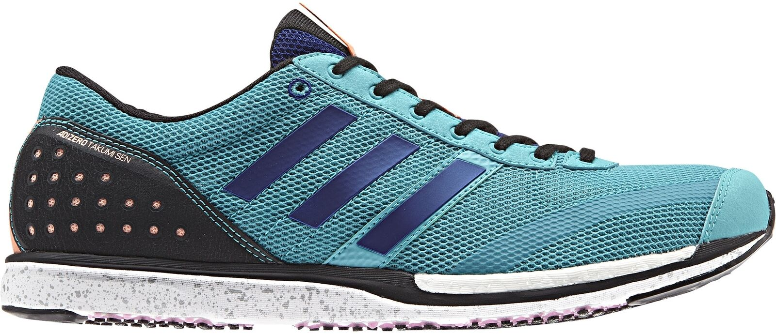 Adidas Adizero Takumi Sen Boost 3 Mens Running shoes - bluee