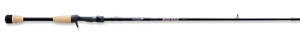 St. Croix Mojo Bass Glass Casting Rod 7'4  Medium Moderate MJGC74MHM