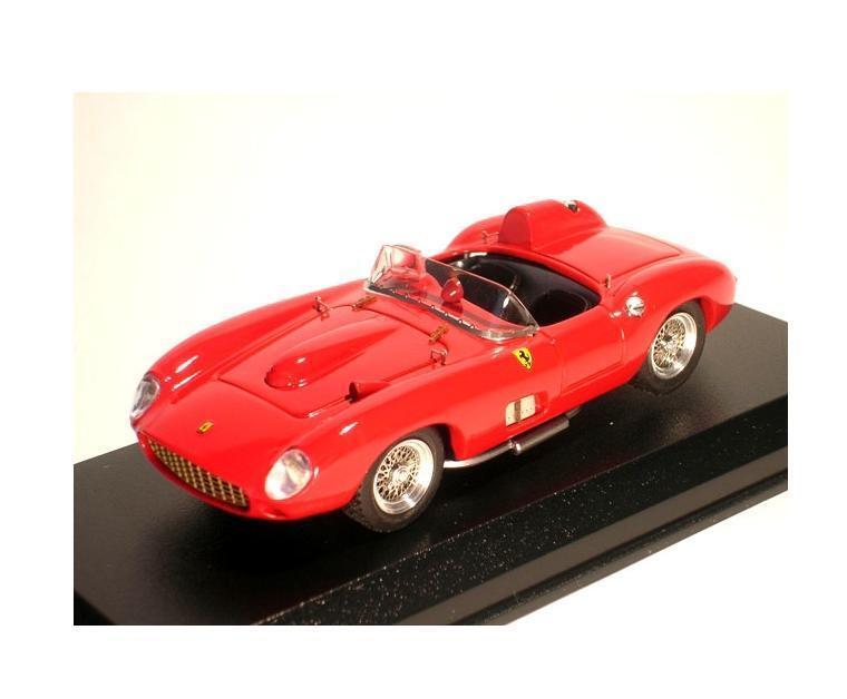 FERRARI 315 S 335 S 1957 rot 133 Art Model 1 43 New in a box  RARE  | Haltbarkeit