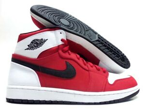 4a01758ae5c NIKE AIR JORDAN 1 RETRO HIGH BLAKE GRIFFIN GYM RED/BLACK-WHITE 13.5 ...