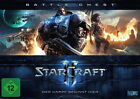 StarCraft II: Battle Chest (PC/Mac, 2015)