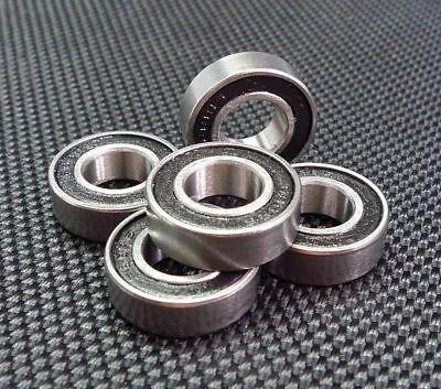 Metal Shielded Ball Bearing Bearings 636z 6*22*7 6x22x7 mm 20 PCS 636ZZ