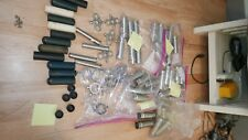 55 Pc Lot Iec Centrifuge Tube Holders Trunnions Misc 320 325 355 302