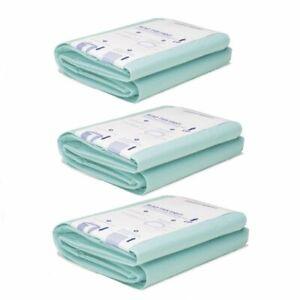 Korbell Nappy Bin élimination Sacs Sacs Doublures Recharges Standard 16 L - 1, 2, 3 Pack-afficher Le Titre D'origine 2hp7ldyx-10115503-235009643