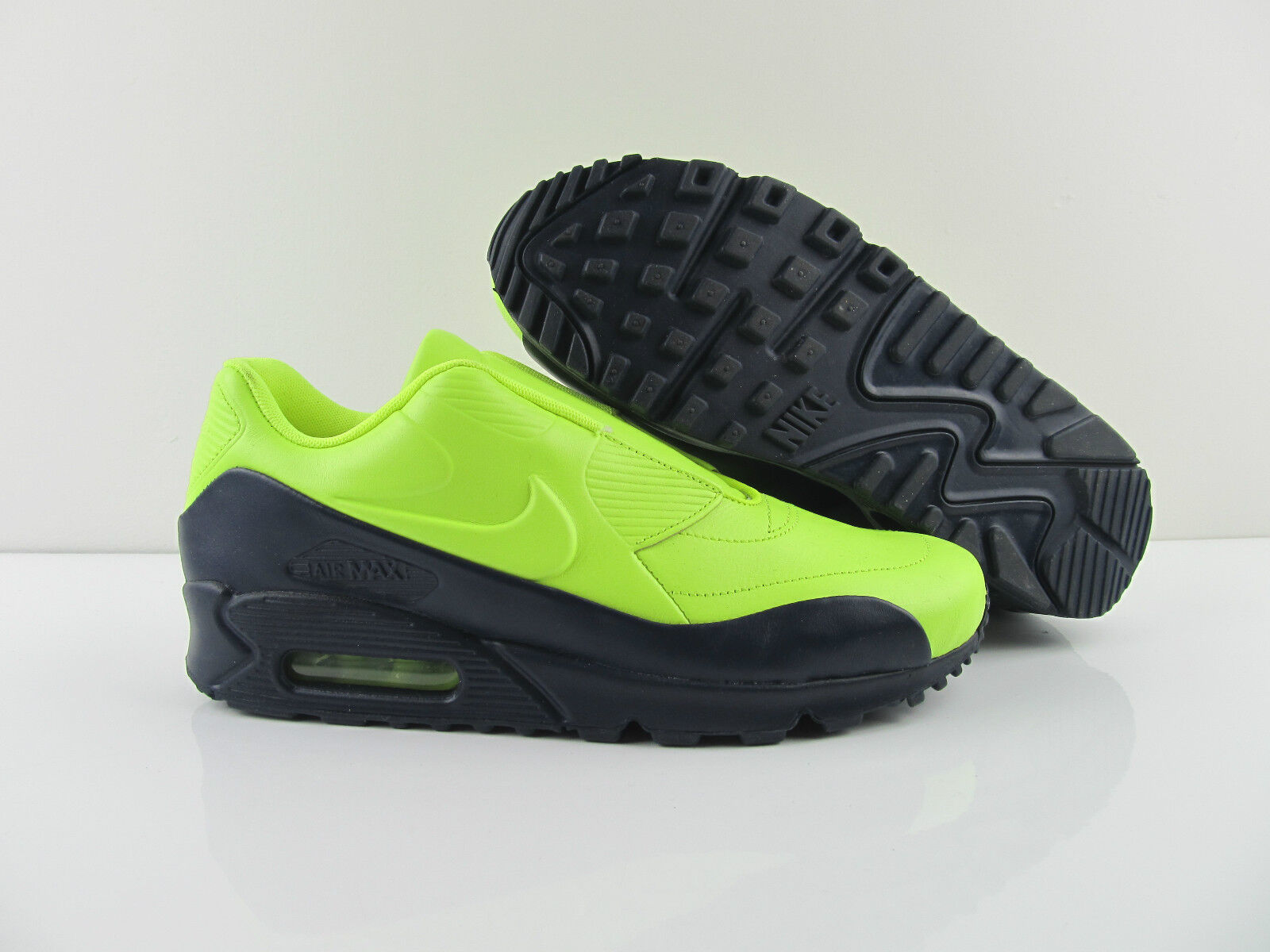 Nike Air Max 90 sp nikelab sacai obsidiana us_9 Azul voltios Neon cortos us_9 obsidiana 6b37de