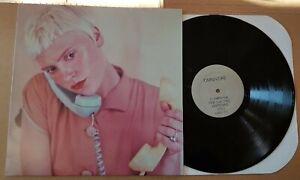 Omnivore-LP-Vinyl-Rock-Schallplatte-Sammlung-Cleaning