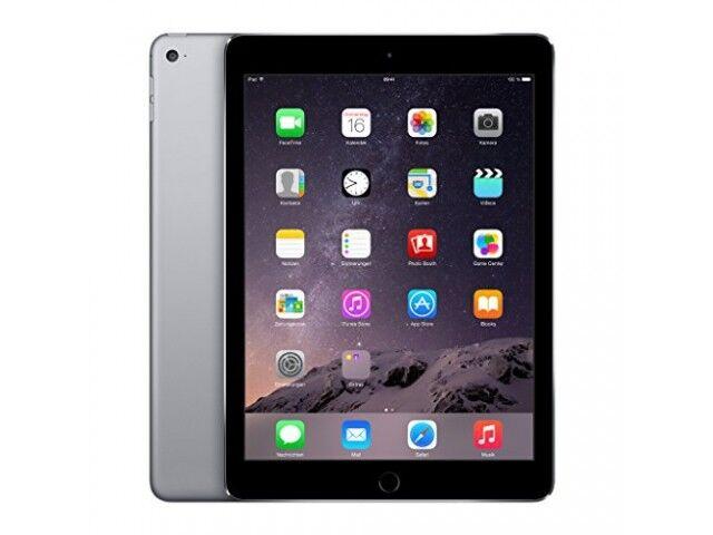 """Apple iPad Air 2 128GB [9,7"""" WiFi only] spacegrau - GUT"""