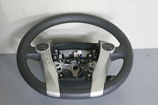 10-15 Toyota Prius Steering Wheel With Switches OEM