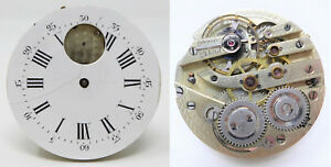 Orologio primi 900 mechanical watch for spare parts clock movement montre reloy