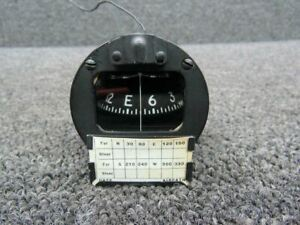 67462-006 Piper PA32RT-300T Compass Instrument Assy (Volts: 14)