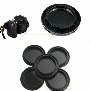 5pcs-Body-Cap-Cover-Protector-pour-Nikon-DSLR-appareil-photo-reflex-gros-lots-5x