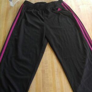 Pants Track Black Pink Adidas Black Adidas O40zzC