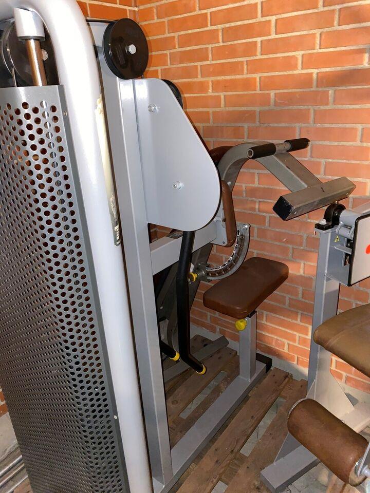 Andet, Fitness udstyr, Teca