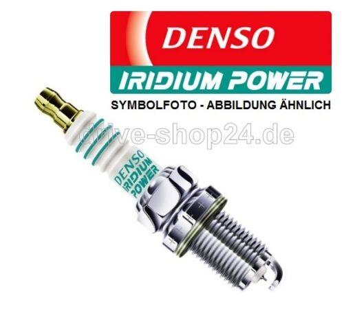 Iridium Power ZÜNDKERZEn 1x DENSO IX24 vergleichbar mit ngk dr8eix d8ea dr8ea-es