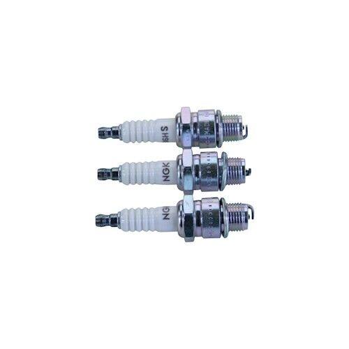 Typ 4510 von NGK 3 Stück Zündkerze B6HS